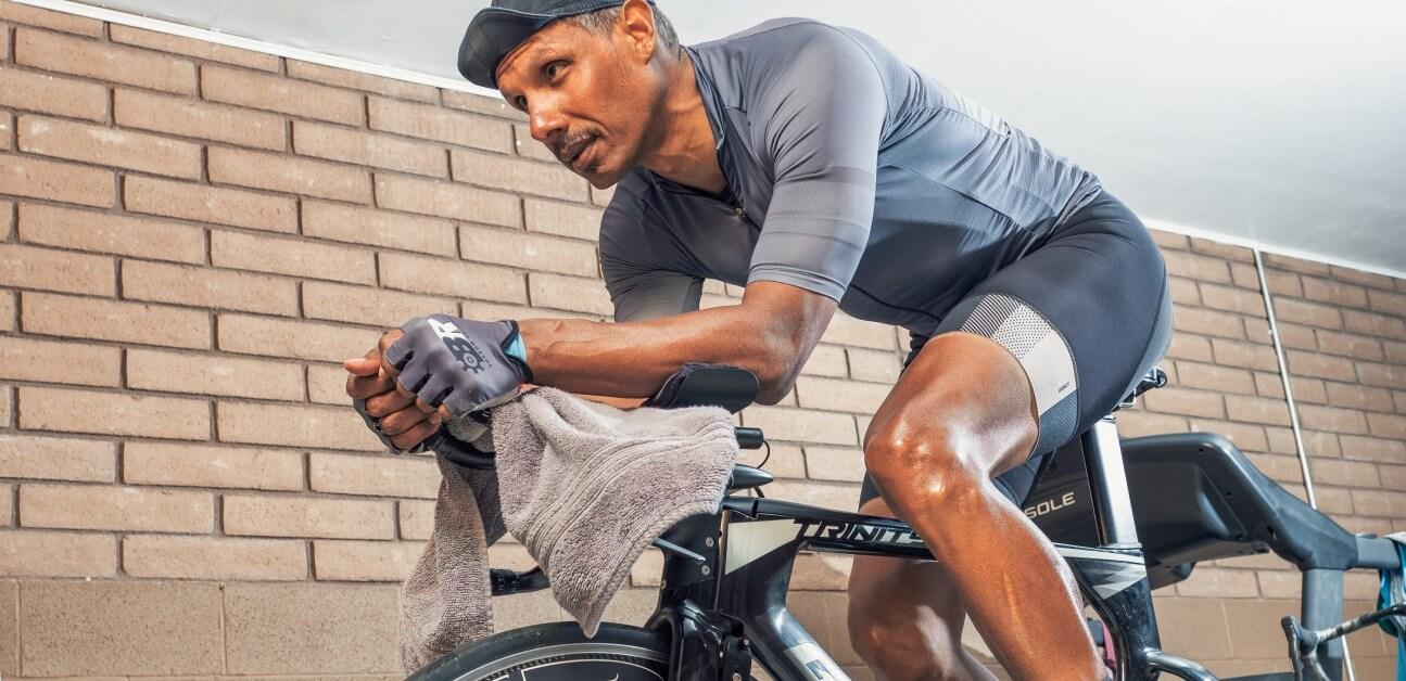 Intervalos de umbral para ciclistas: beneficios, ejemplos y consejos para el éxito