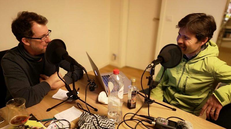 VeloNews Podcast: Freds afskeds podcast!