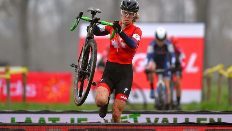 Rochester Cyclocross C2: Rochette goes back-to-back for wins in New York