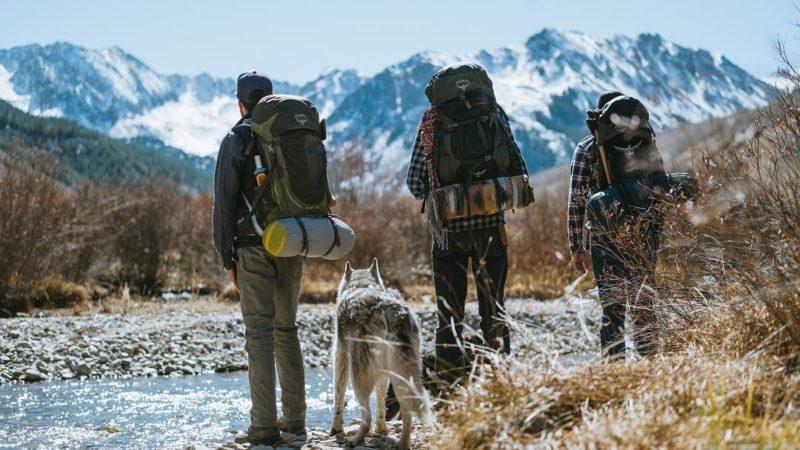 Føj disse 5 backcountry -lodges til din eventyrliste