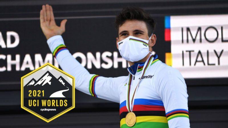 UCI Road World Championships 2021 – Elite Men's ITT Start List
