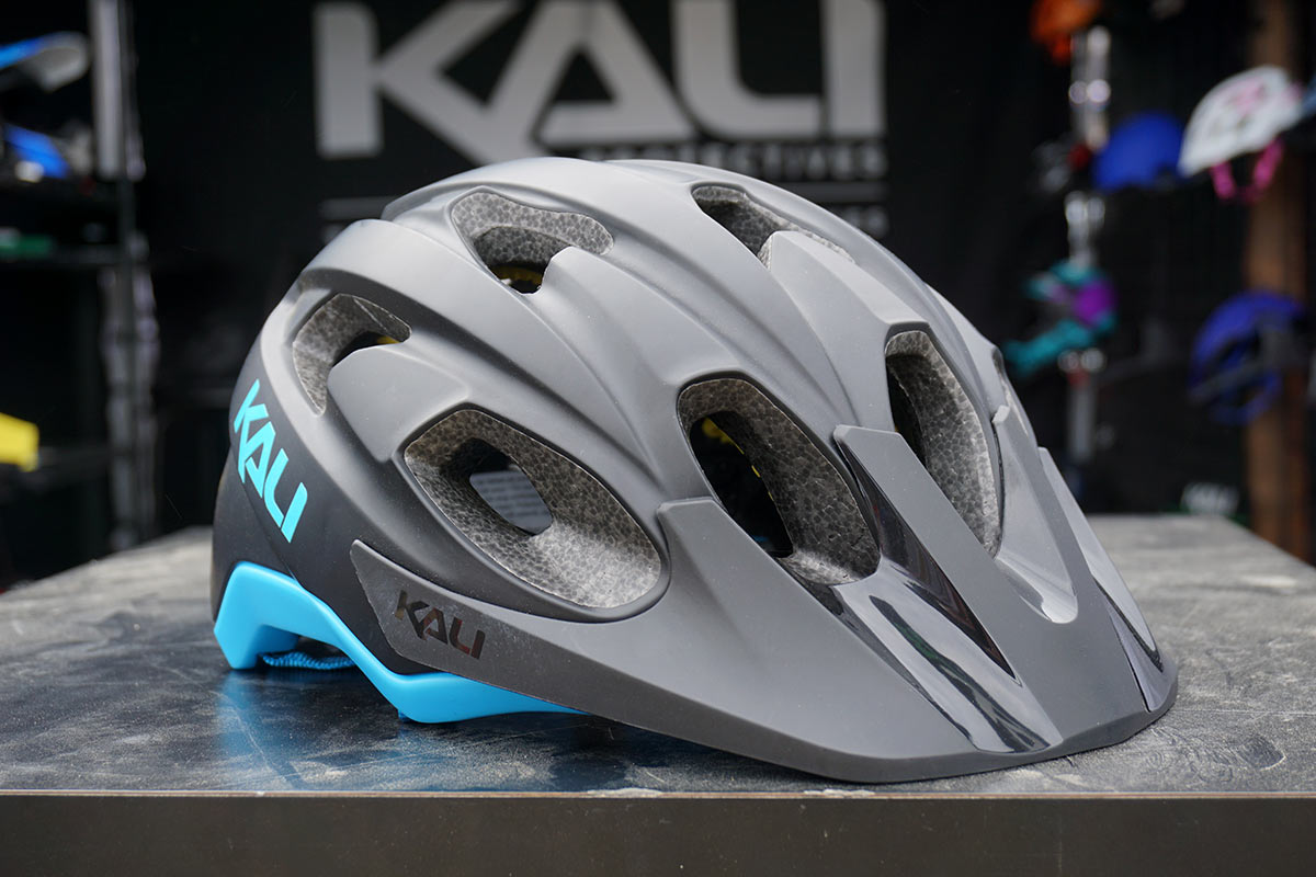 Podcast #047 – Kali Protectives explains why your bicycle helmet is too hard
