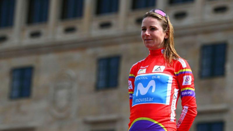 Annemiek van Vleuten confirms start at first-ever Paris-Roubaix Femmes