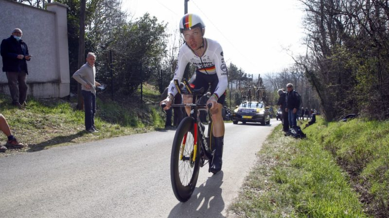 Tony Martin announces retirement from professional cycling
