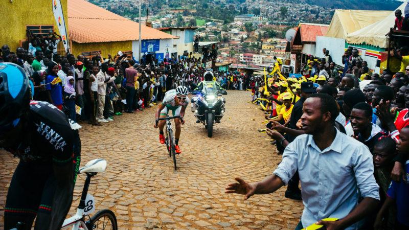 In deleted tweet, Rwanda Cycling Federation says Rwanda will host Worlds in 2025