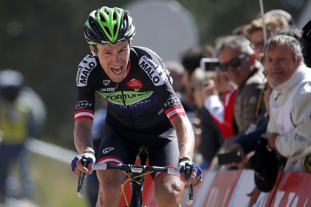 Chris Anker Sørensen killed in crash at World Championships