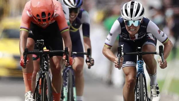 Tour de France: Kvindernes otte-etages løb og 21-etages rute for mænd afsløret