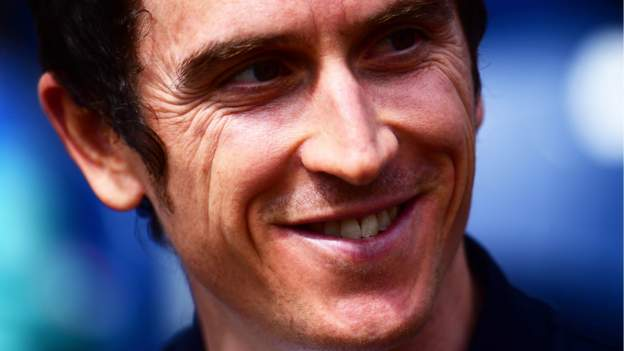 Geraint Thomas: Tour de France-winnaar lanceert liefdadigheidsfonds voor wielrennen