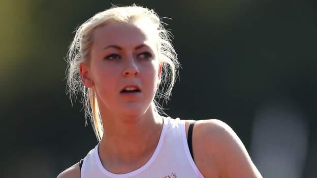 Erin McBride : une paracycliste britannique condamnée à trois ans de suspension pour dopage