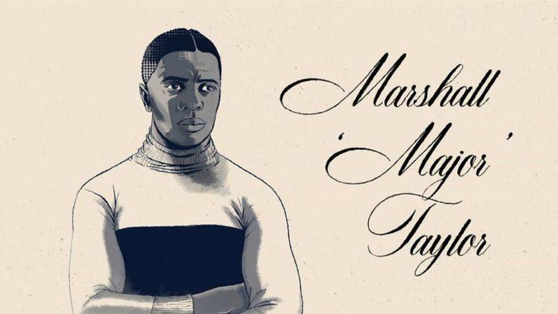 Black History Month: Marshall 'Major' Taylor – il pioniere del ciclismo nero