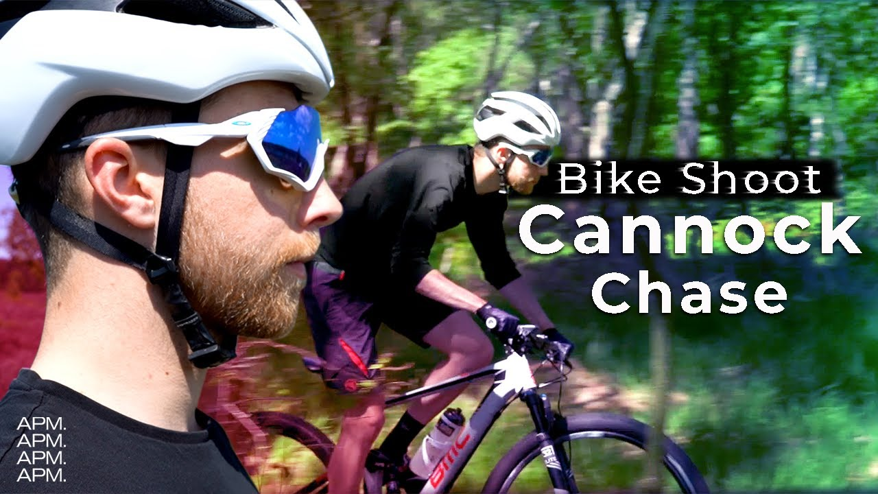 Cannock Chase – Mountain Biking