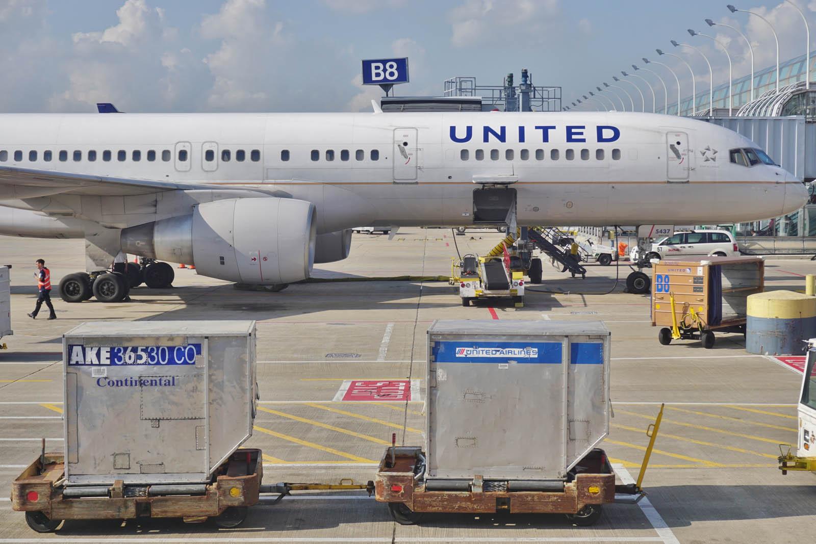 United Airlines Bike Fees are no more – další letecká společnost, kde kola létají levněji