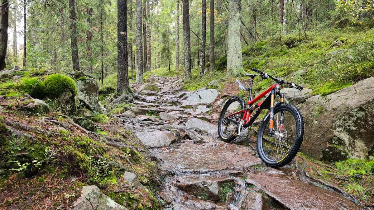 Bikerumor-Bild des Tages: Oslo, Norwegen
