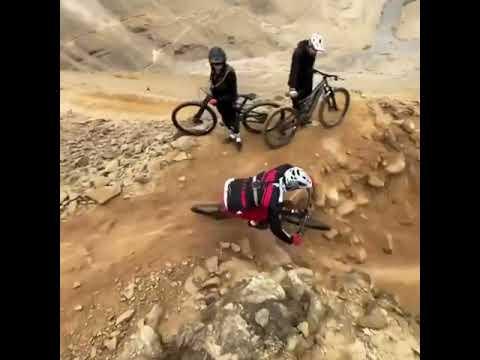 MTB Mountain Biking FUN/JUMP/CRACH/SAVE/BEST#shorts 2021 4K SUBSCRIBE  😀 #shorts  #