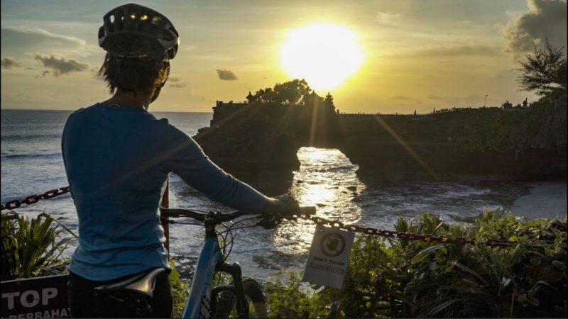 Mountain Biking Bali