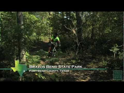 Mountain Biking at Brazos Bend State Park – Texas Parks and Wildlife [Official]