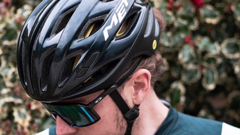 Uusi MET Estro Mips -kypärä on rakennettu mukavuuden ja turvallisuuden vuoksi