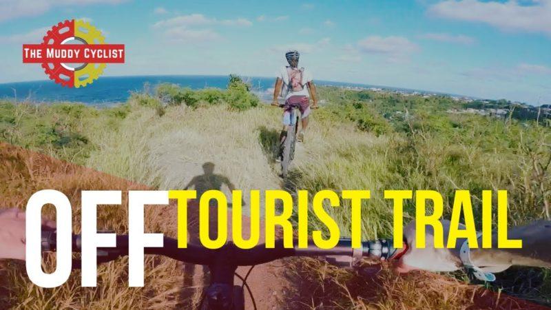 Barbados Mountain Biking | Off The Tourist Trail