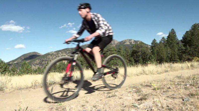 Backpacker Magazine's Tips to Mountain Biking in Estes Park