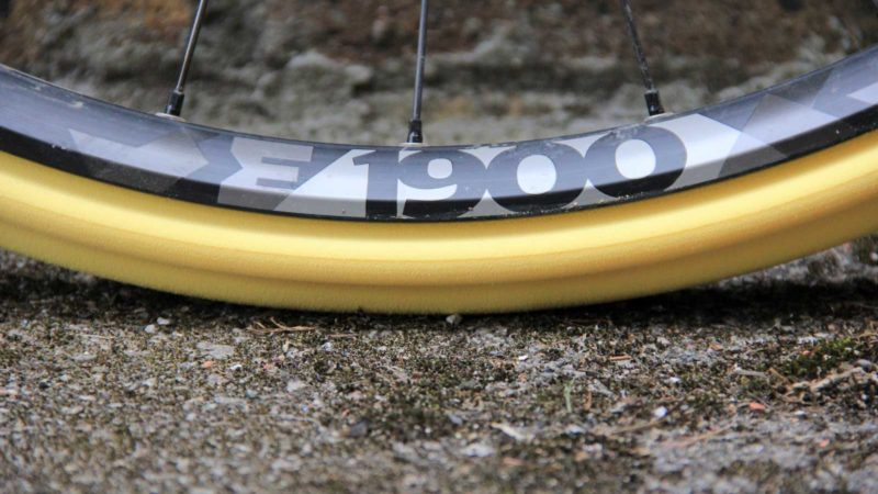 評論:Nukeproof ARD 輪胎嵌件可保護輪輞並有助於防止壓扁