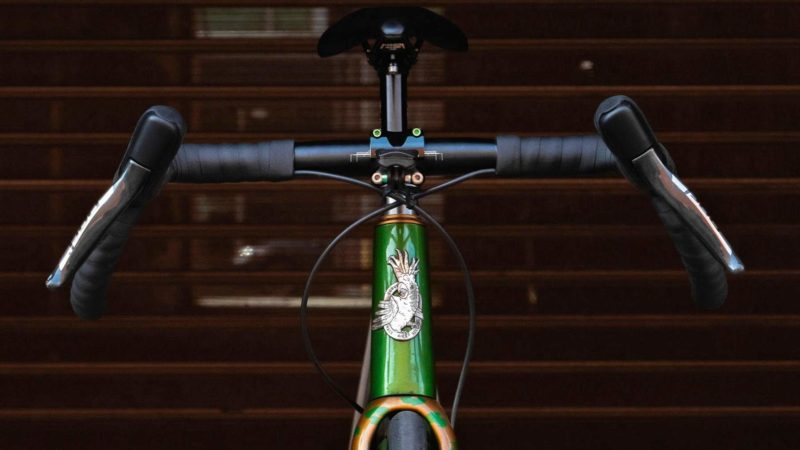 Curve Walmer 寬把變窄,BP 自行車包裝規格也變窄了!