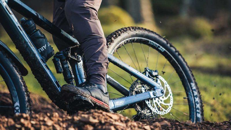 Beste Komponenten für ein Rennrad