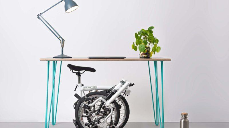 Brompton simplifie les vélos pliants classiques A, C & Electric Lines