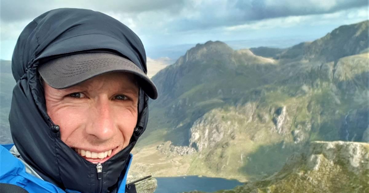'Mountain Runner' Summits 189 Peaks, Runs 500 Miles in 1 Month