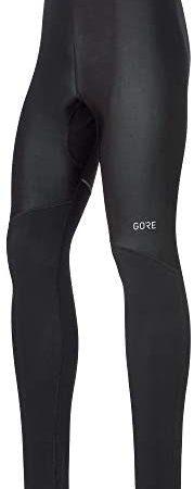 GORE WEAR GORE Wear R3 Legging da uomo Partial GORE WINDSTOPPER
