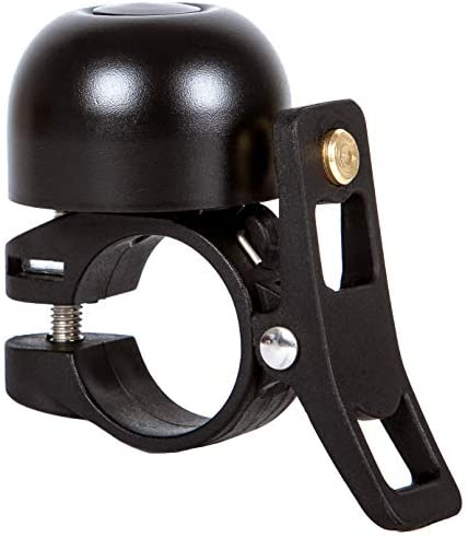 Cycle Torch Loudr Bike Bell for Handlebars – Supper Loud up to 103 Decibels, Bike Bells for Adults & Kids Bicycles