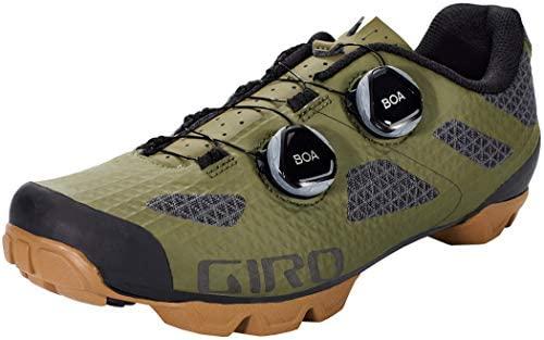Giro Sector Men's Mountain Cycling Shoes