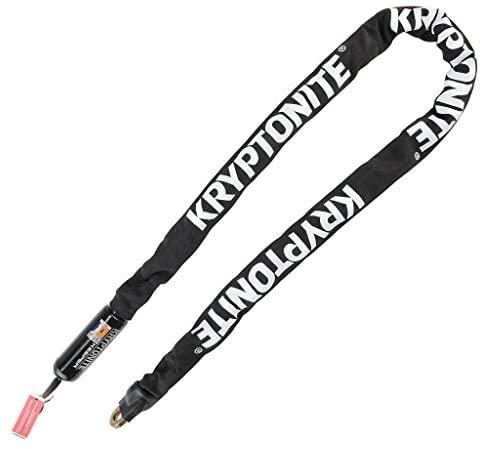 Kryptonite 001706 48′ Keeper 712 Integrated Chain Lock