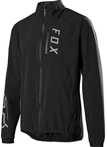 Fox Racing Men's Ranger Fire Jacket