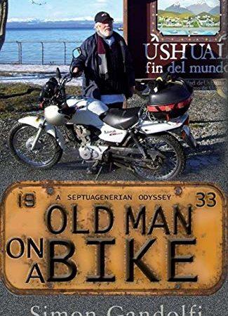 Old Man on a Bike [Lingua Inglese]