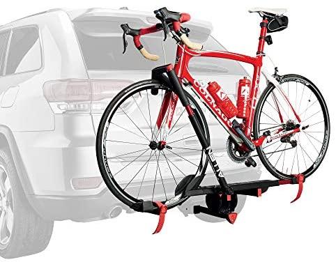 Allen Sports AR100 Portabicicletas, Negro, 1 Bike