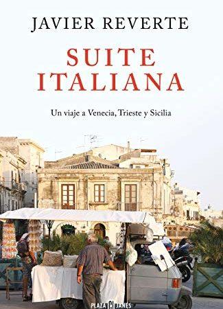 Suite Italiana: Un viaje a Venecia, Trieste y Sicilia