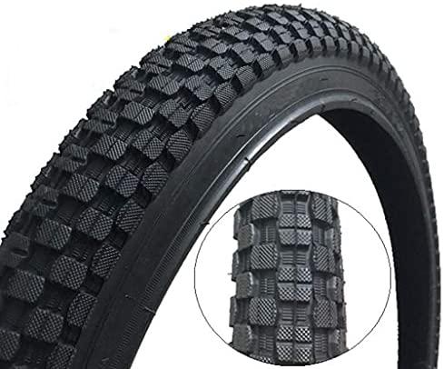 Neumático de Bicicleta 20″20 Pulgadas 20X1,95 2,125 Neumáticos de Bicicleta BMX Neumáticos de Bicicleta de montaña MTB para niños Ciclismo Tubo Interior AA