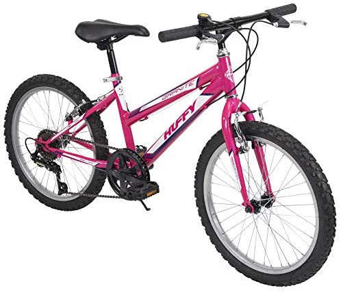 Huffy Childrens-Mountain-Bicycles Granite