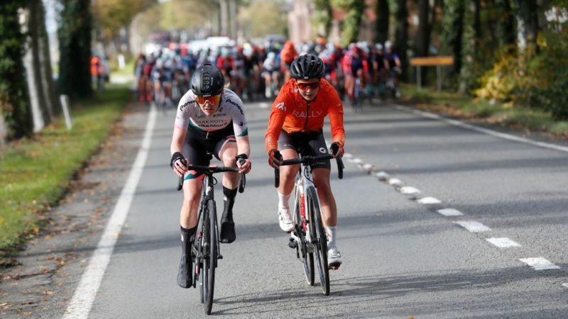 Raaijmakers, Buijsman join Rally Cycling