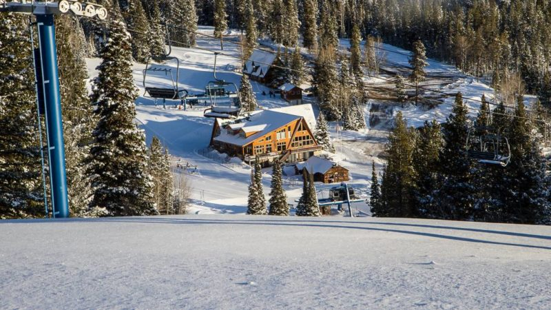 TGR Explores Small Towns and Indy Ski Resorts 'In Pursuit of Soul'