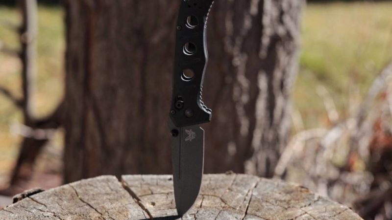 Benchmade Mini Adamas Review: Delivering Strength From the Backcountry to the 'Burbs