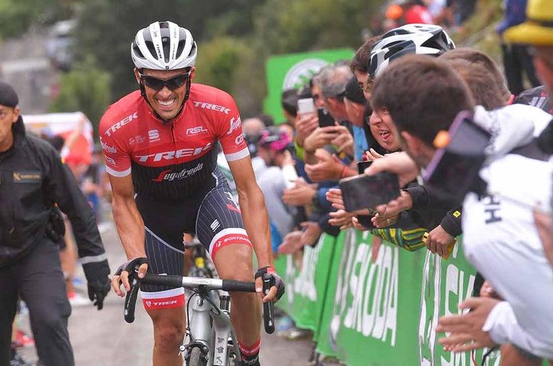 Ticker news VN: Alberto Contador považován za comeback, jezdec Alpecin-Fenix napaden zloději kol v londýnském parku