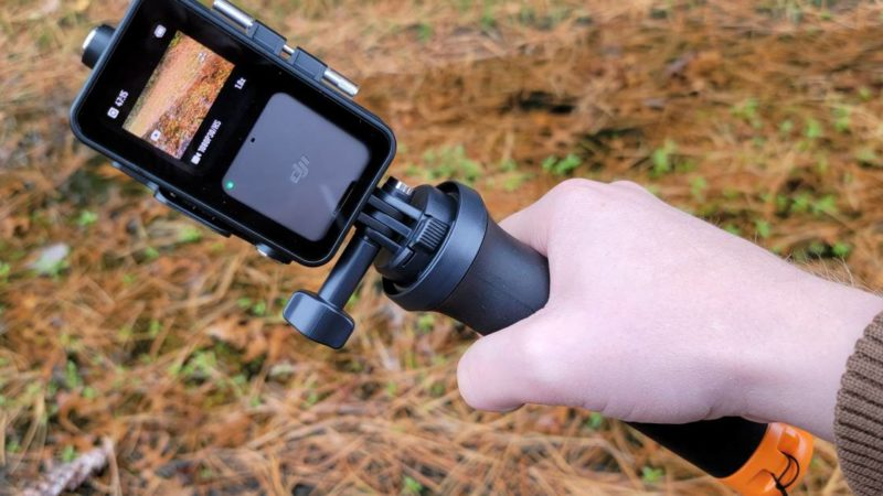 DJI Action 2 Camera Review: Drone King Challenges GoPro's Crown
