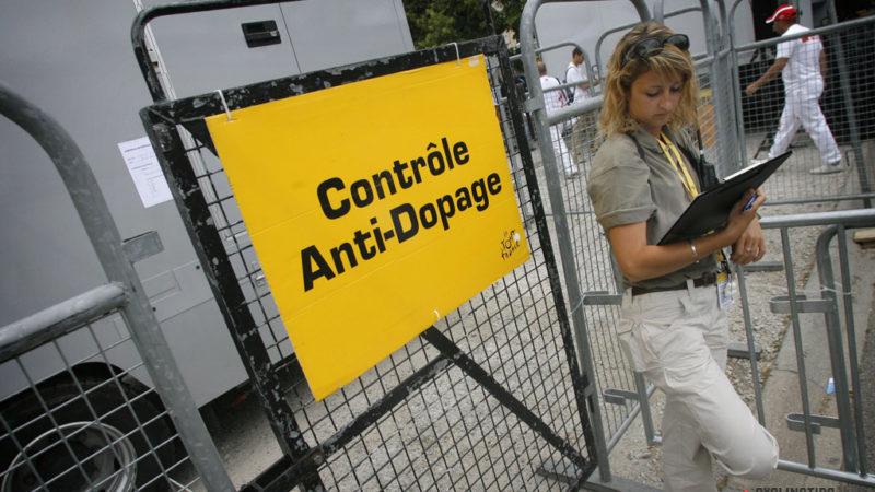 Rapor: İngiliz bisikletçi 2012 Olimpiyatları öncesinde doping testini erteledi