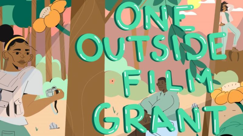 Meet the Winners of the First Eddie Bauer 'One Outside' Film Grant