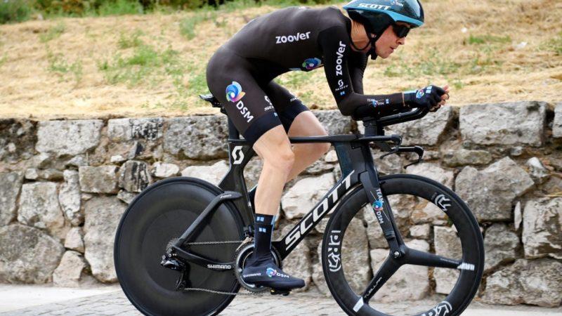 VN ticker: Haga vai deixar DSM, Ganna perturbada com o roubo de bicicleta, piloto britânico fugiu do teste de drogas antes das Olimpíadas de 2012