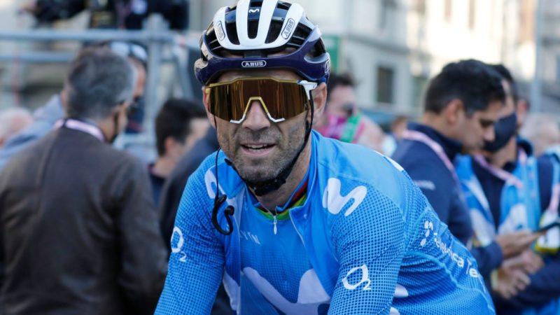 VN-uutiset: Valverde lupaa, että vuosi 2022 on hänen viimeinen, EF allekirjoittaa Shaw'n, Hoffman liittyy BikeExchangeen