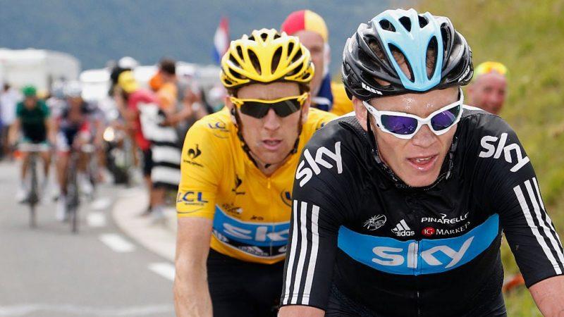 בראדלי וויגינס מתחרט על נפילה עם כריס פרום אחרי הטור דה פראנס ב-2012