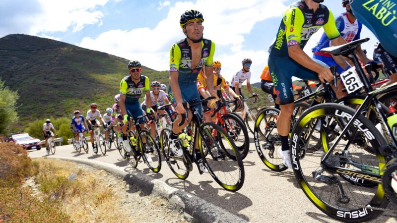 Vini Zabù kan pro-status verliezen als sponsor naar WorldTour gaat
