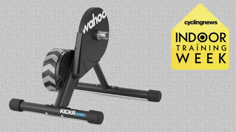 Meilleures offres de Wahoo Kickr Core turbo trainer
